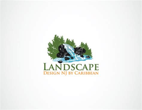 Landscape Design Logo Landscaping And Lawn Care Logo Design Spellbrand 174