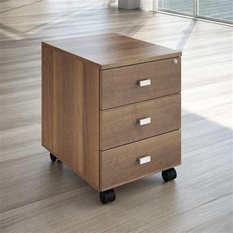 cassettiere per scrivania scrivania operativa con cassettiera e armadi linekit
