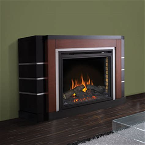 Black Electric Fireplace Mantel Hover To Zoom Click To Enlarge