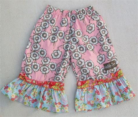 Libby Sleepsuit For Sz 6 9 Month matilda strawberry blooms ruffles sz 4 sewing