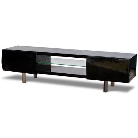 low tv cabinet with doors low white tv stand free bruni modern high gloss tv stand