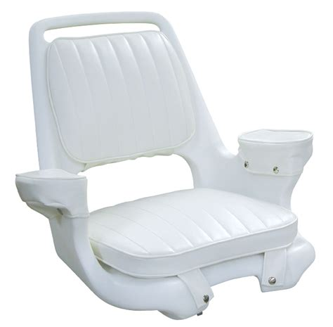 Captain Chairs For Boats by Wise Captain S Chair 1007 Package Parts Iboats