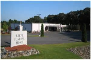 keefe funeral home inc lincoln ri legacy