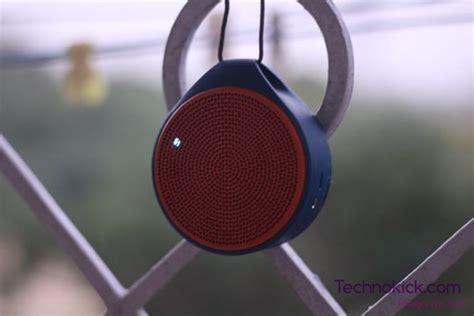 Speaker Logitech X50 X100 Speaker Bluetooth logitech x100 bluetooth speaker review technokick