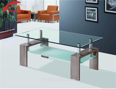 living room center table glass top center table india crowdbuild for