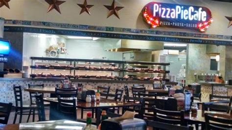 Very Bad Even For A Buffet Review Of Pizza Pie Cafe Pizza Buffet Utah