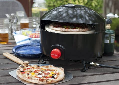 stovetop pizza cooker pizzacraft pizzaque outdoor pizza oven