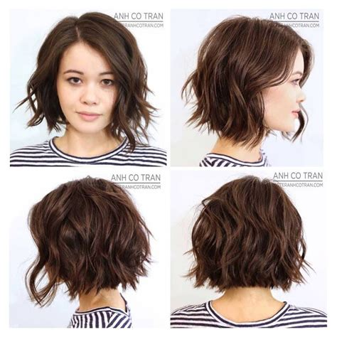 slightly layered bob super cute short slightly angled bob sometimes serious