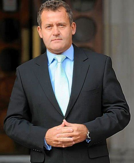 Paul Burrell Give It A Rest diana coroner attacks paul burrell and the rest of the