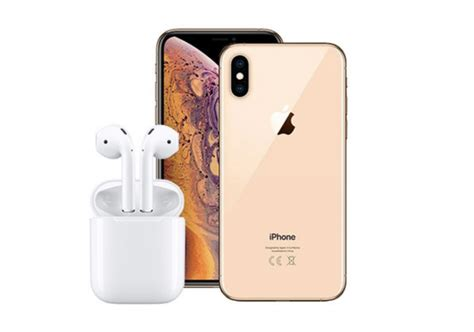 win  iphone xs max gb  airpods  giveaway
