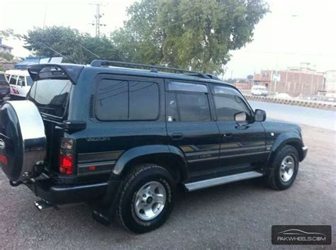 1993 Toyota Land Cruiser For Sale Used Toyota Land Cruiser Vx Limited Edition 1993 Car For