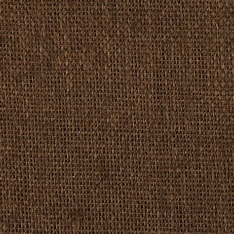 brown pattern upholstery 60 quot sultana burlap brown discount designer fabric