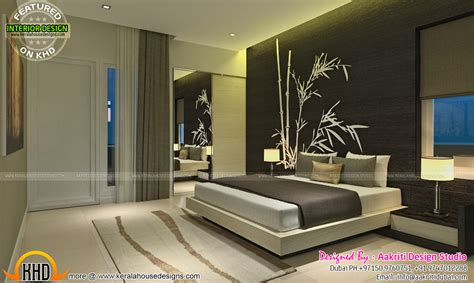 Interior Design Bedrooms Images 30 Luxury Kerala Bedroom Interiors Rbservis