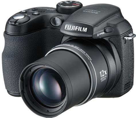 fuji slr review fujifilm finepix s1000fd