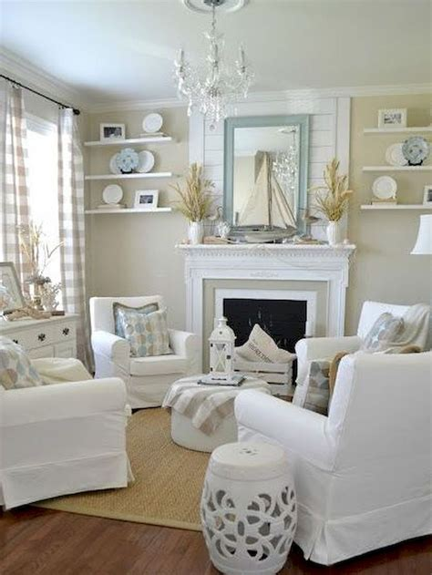 coastal living decorating ideas cozy coastal living room decorating ideas 32 roomodeling