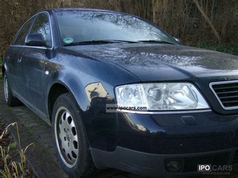 old car owners manuals 2000 audi a6 electronic toll collection 2000 audi read a6 2 4 car photo and specs