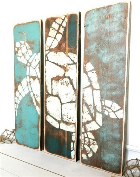 rustic nautical home decor diy rustic coastal decor that will beauty your home 15