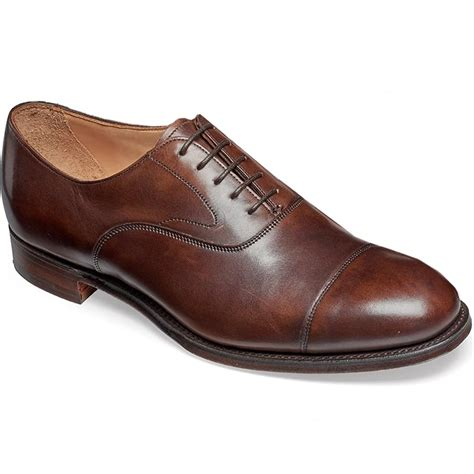 leather sole oxford shoes cheaney alfred leather sole oxford shoes black calf