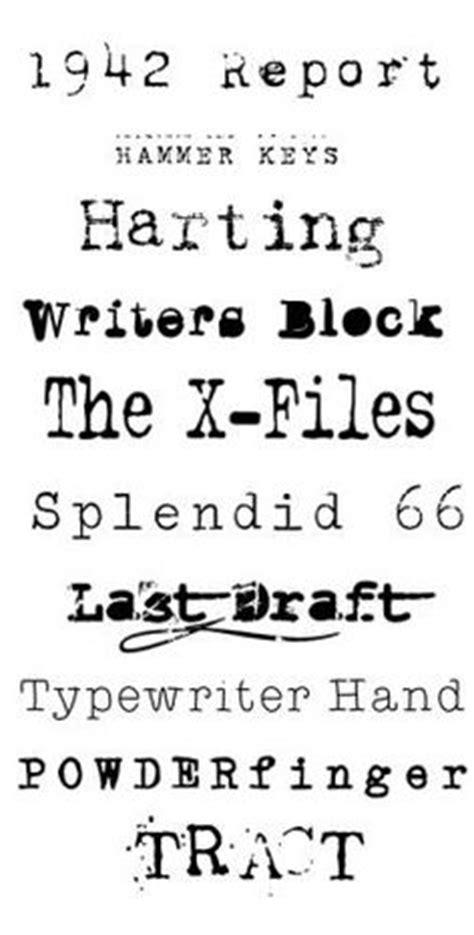 printable typewriter font free old typewriter font from www fuzzimo com free old