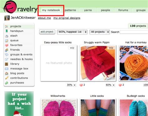 you have to see http www ravelry com patterns library how to keep track of your knitting or getting the most