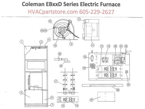 Eb15d Coleman Evcon Wiring Diagram Wiring Library