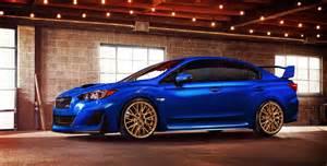 2017 Subaru Sti 2017 Subaru Wrx Sti Release Date Concept Price News