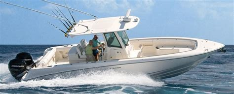 My Big Outrage by Boston Whaler 320 Outrage Outdoors Boats