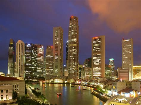 boat financing singapore singapore tourism falls in october