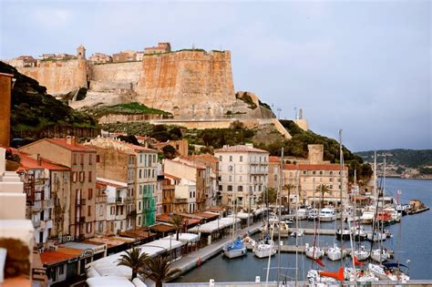 New York Times Travel into corsica from rustic villages to stony cliffs the