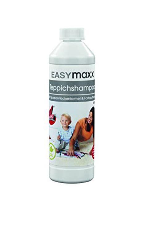 tv unser original easymaxx teppichshoo 1er pack