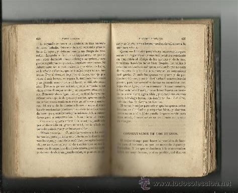 libros de cocina antiguos muy antiguo libro de cocina domestica pasteleri comprar