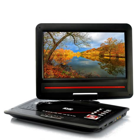 Movi Max P3 With Tv Analog 12 1 inch screen region free dvd player with analog tv