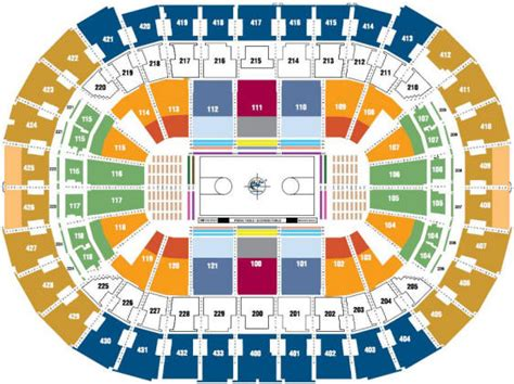 verizon center floor plan verizon center seating image search results