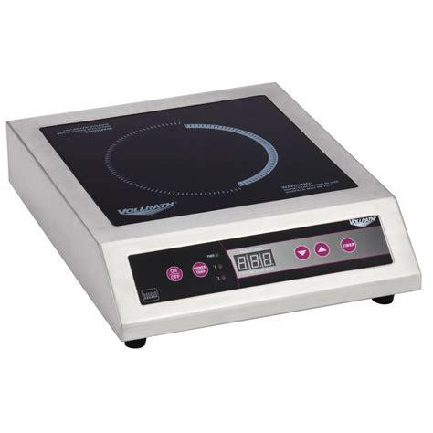 vollrath 6954301 professional series countertop induction - Countertop Induction Cooker