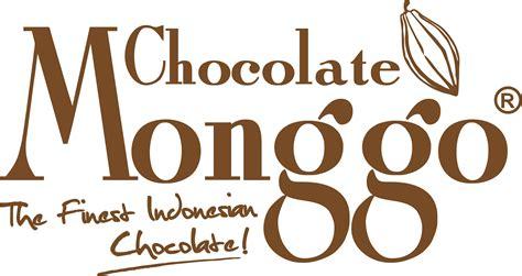 desain kemasan cokelat monggo belgian chocolate