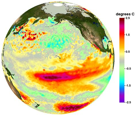 New Elnina noaa national oceanic and atmospheric administration