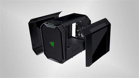 best cube pc antec reveals mini itx razer cube gaming pc