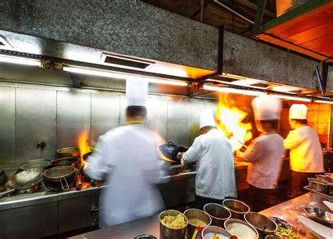Everything you need to know about restaurant health
