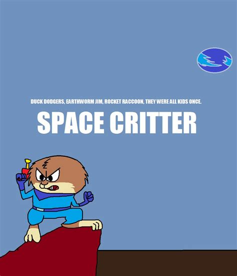 Space Critters space critter by thekirbykrisis on deviantart