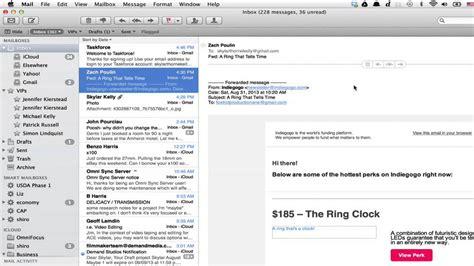 email layout erstellen mac how do i get a split window on mac mail macs other
