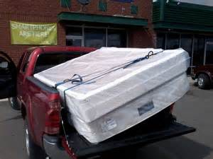 King Size Bed Truck Size Bed In Bed Tacoma World