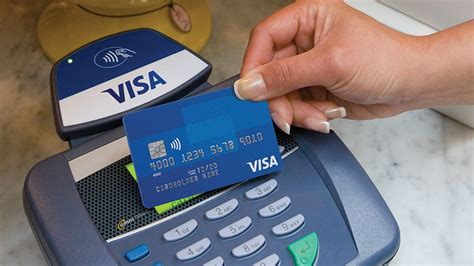 Where Is The Card Number On A Visa Gift Card - criminals take just six seconds to guess visa card number and code