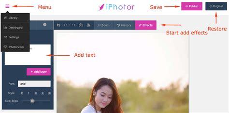 themes photo editor iphotor photo editor photo effects photo makeup image