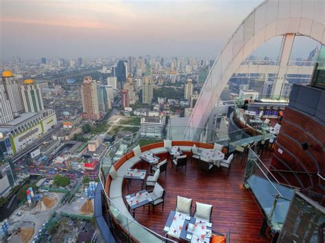 top 10 rooftop bars bangkok top 10 rooftop bars in bangkok thailand travel inspiration