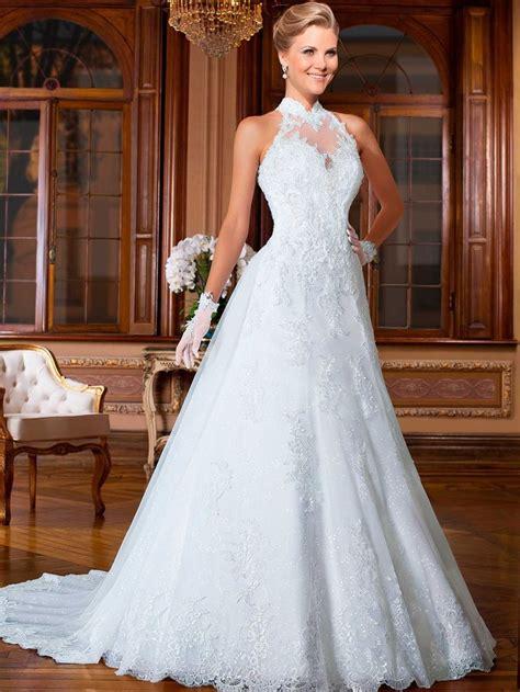 vestido de novia encontrar m 225 s vestidos de novia informaci 243 n acerca de vestido de noiva 2015 nuevo dise 241 o de