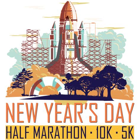 new year race day 2015 new years day race half marathon 10k 5k castro
