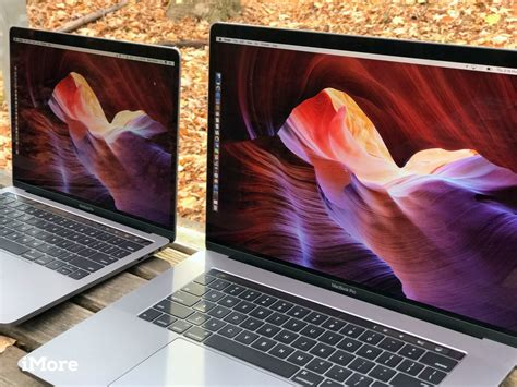 Bekas Macbook Pro 13 Inch Should You Buy The 13 Inch Or 15 Inch Macbook Pro Imore
