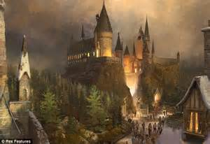 Still Has Magical by Revealed Inside Universal S Magical Wizarding World Of