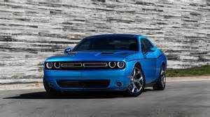 2015 Dodge Cars 2015 Dodge Challenger Blue Wallpaper Hd Car Wallpapers