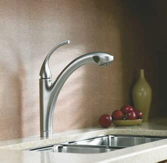 kohler kitchen sink faucets akomunn